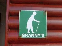Wheelchair friendly toilets