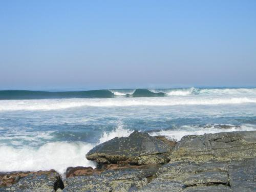 Ifafa waves 1