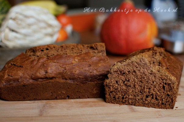 Foto: Speculaas cake