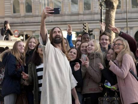 jesus-selfies