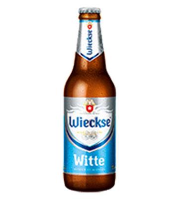 Wieckse Witte, Witbier, Cafe, Wervershoof