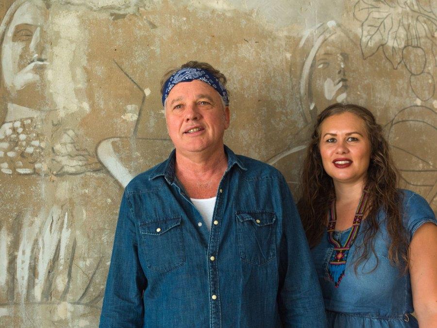 Wervershoof, Cafe, Mark Olson, Americana, The Jayhawks