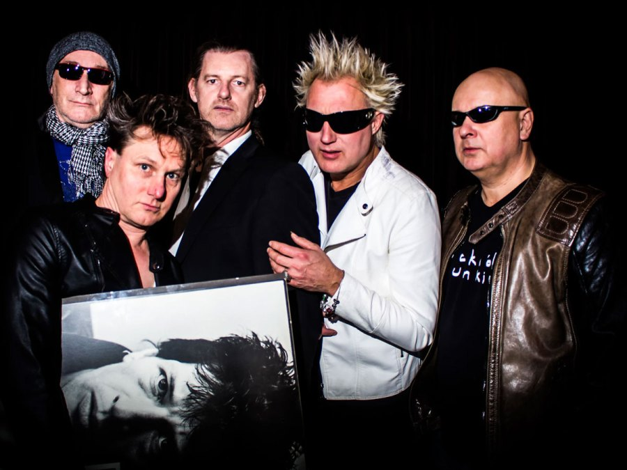 Rock 'n Roll Junkies, Wervershoof, Cafe, Herman Brood