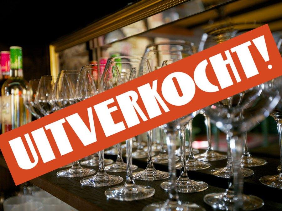 High Beer, High Wine, Cafe, Wervershoof