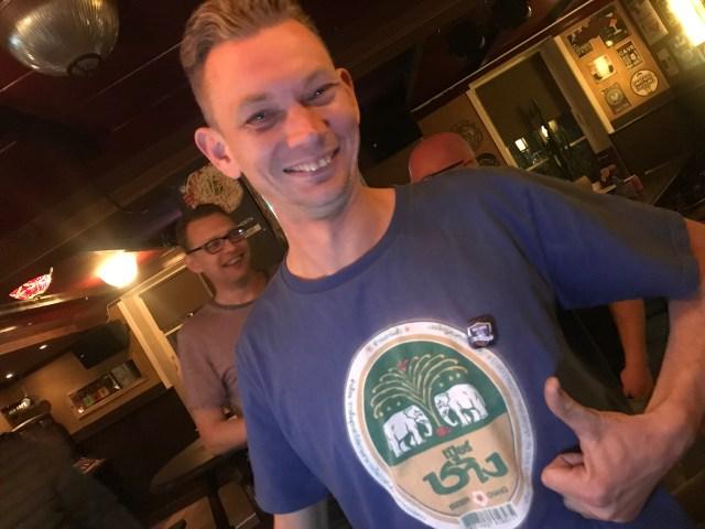 Bierdrinkersgilde, Wervershoof, Cafe, Bier