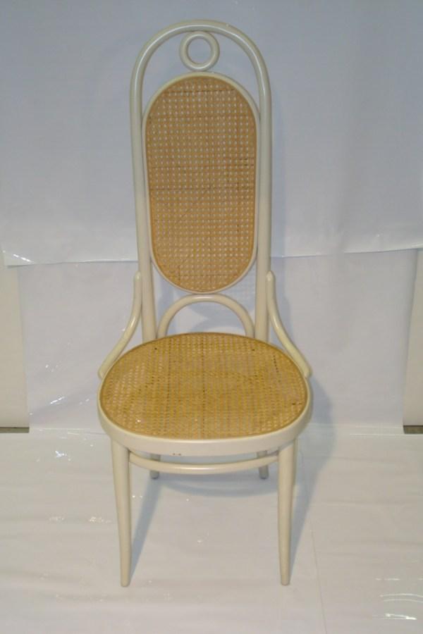 Het Design Entrepot Thonet stoelen op voorraad