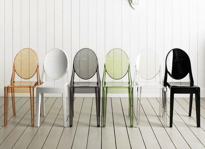Louis Ghost Stoel : Kartell victoria ghost stoelen verhuis sale het design entrepot
