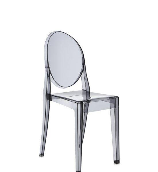 Kartell Victoria Ghost stoelen