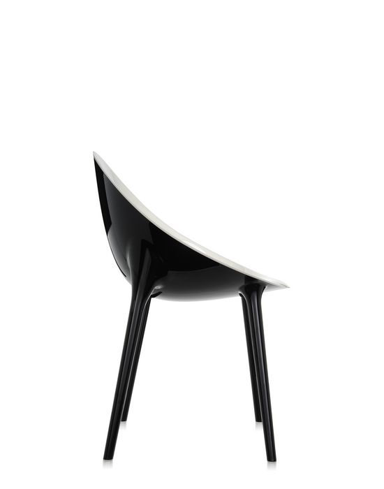 Kartell super Impossible stoelen