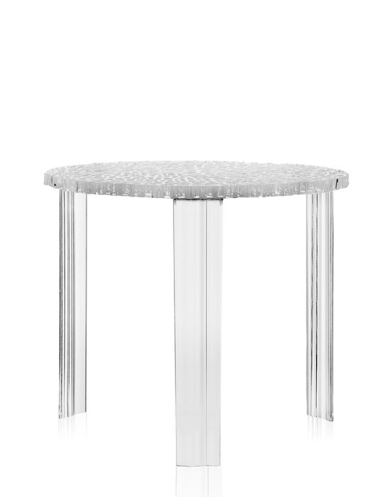 Kartell T-table bijzettafel salontafel