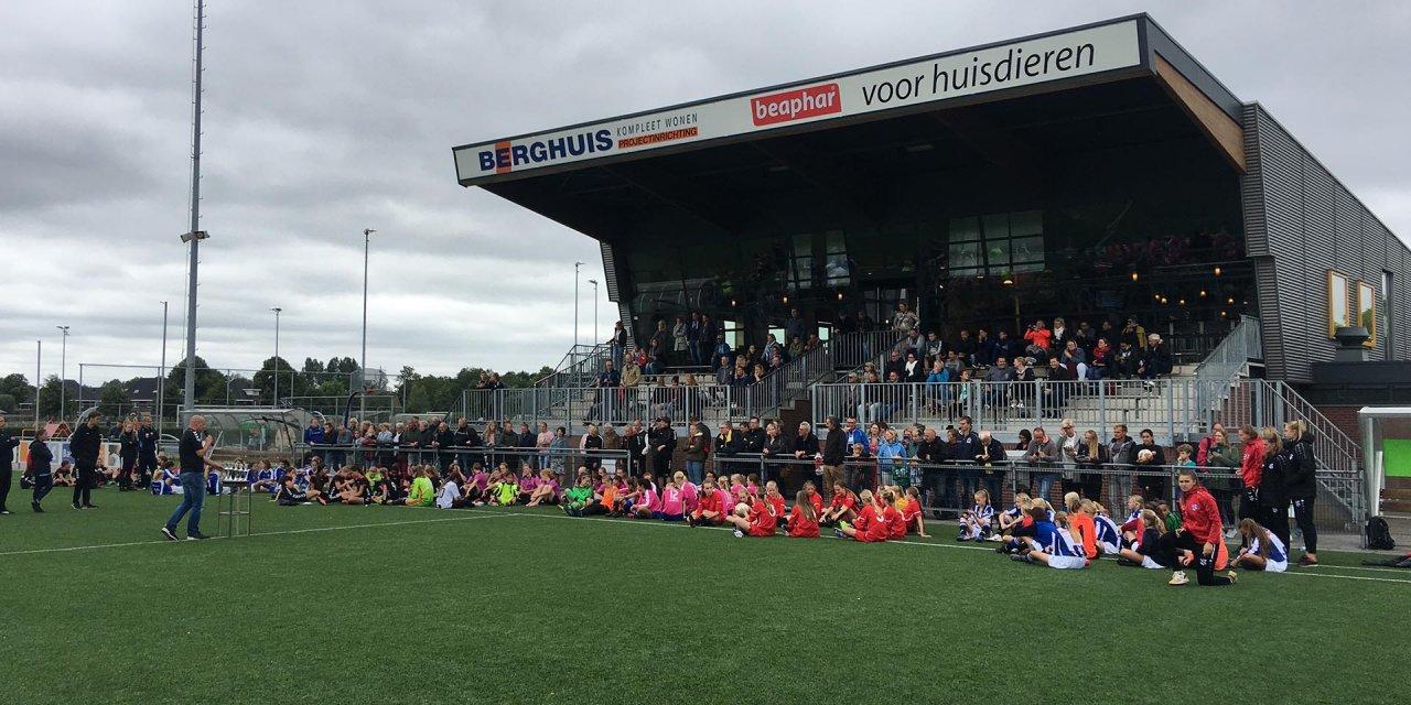 Abc Badkamers Deventer : Sv schalkhaar organiseert abc badkamers toernooi