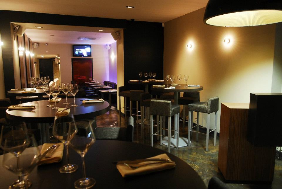 Oou Trouver Un Restaurant Lesbien  Ef Bf Bd Lyon