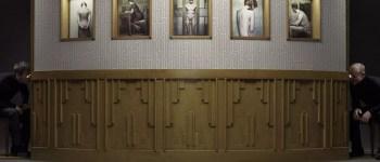 Erwin Olaf, The Keyhole (4V2), 2011. Courtesy Flatland Gallery, Utrecht