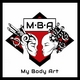 my body art mba tatouage piercing logo