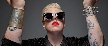 nuits sonores the black madonna