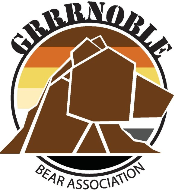 grrrnoble bear association grenoble heteroclite