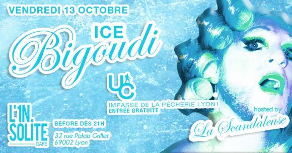ice bigoudi uc united cafe L'1nsolite Café la scandaleuse vendredi 13 octobre 2017 L'1nsolite Café