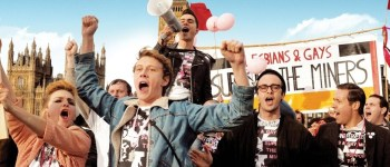 Projection de Pride matthew warchus