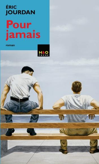 pour jamais éric jourdan editions h&o