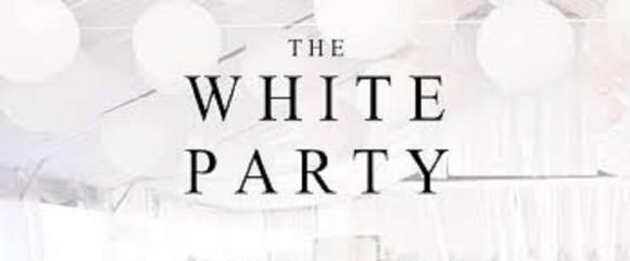 men club white party