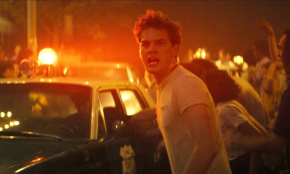 lom magazine JEREMY IRVINE Character(s): Danny Film 'STONEWALL' (2015) Directed By ROLAND EMMERICH 01 May 2015 SAM50448 Allstar/ROADSIDE ATTRACTIONS **WARNING** This Photograph is for editorial use only and is the copyright of ROADSIDE ATTRACTIONS and/or the Photographer assigned by the Film or Production Company & can only be reproduced by publications in conjunction with the promotion of the above Film. A Mandatory Credit To ROADSIDE ATTRACTIONS is required. The Photographer should also be credited when known. No commercial use can be granted without written authority from the Film Company.