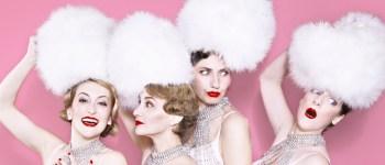 les celestins les sea girls - la revue credit Marie Vosgian