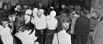 Saint-Nizier, la revolte des prostituees alexis caraco julie ropars heteroclite lyon