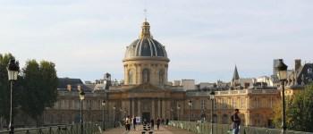 institut de france académie française credit Benh lieu song