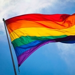 rainbow flag drapeau arc en ciel