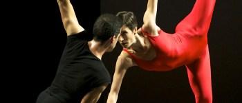 le ballet de l'opéra de lyon william forsythe Steptext credit Jaime Roque de la Cruz