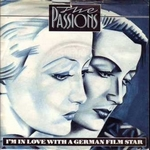 the passions i'm in love with a german film star