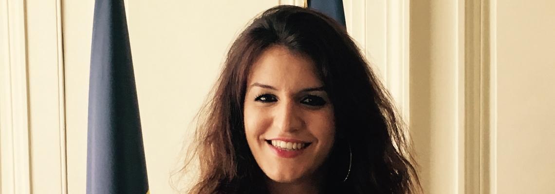 marlène schiappa loi contre les violences sexuelles