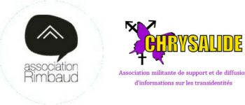 Association Rimbaud Chrysalide LGBT-phobies discriminations Hétéroclite Centre LGBTI Lyon