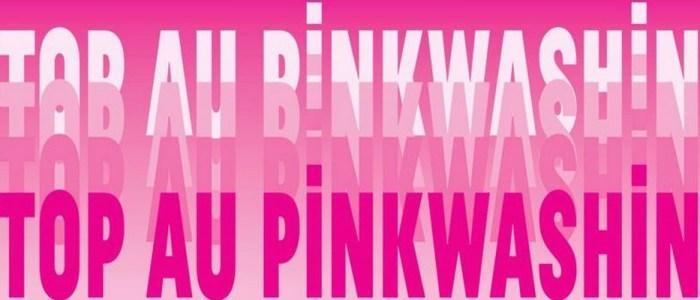 Stop pinkwashing édito Hétéroclite été 2018