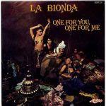 There for me La Bionda playlist