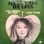 Those were the days Mary Hopkin playlist
