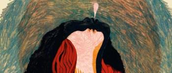 recueil poèmes féministes Camourakis Sorcières
