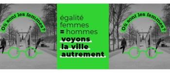 égalité femmes hommes 8 mars