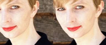 Conversation privéemet en scène l'échange entre la lanceuse d'alerte Chelsea Manning et le hacker Adrian Lamo, qui l'a trahie aux autorités américaines.