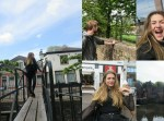 Amersfoort foto collage stad Iris Hotel de Tabaksplant liefde