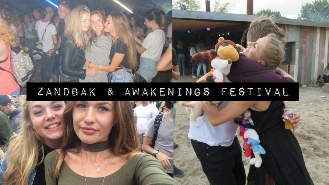 Zandbak & awakenings festival thumbnail 2017