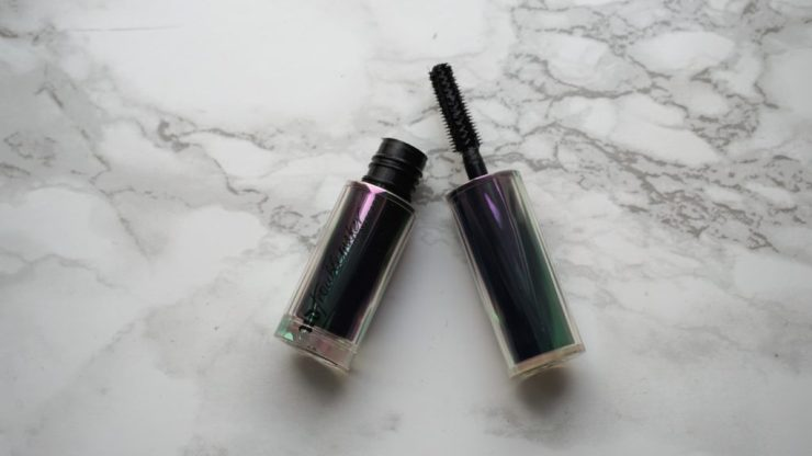 Urban Decay sex-proof troublemaker mascara