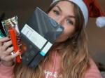 cadeautjes haul kerst 2017