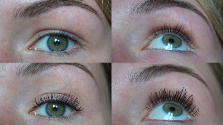Essence Lash Princess False Lash Effect Mascara