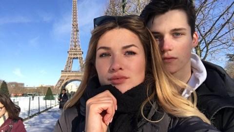 Parijs verjaardag valentijnsdag romantisch