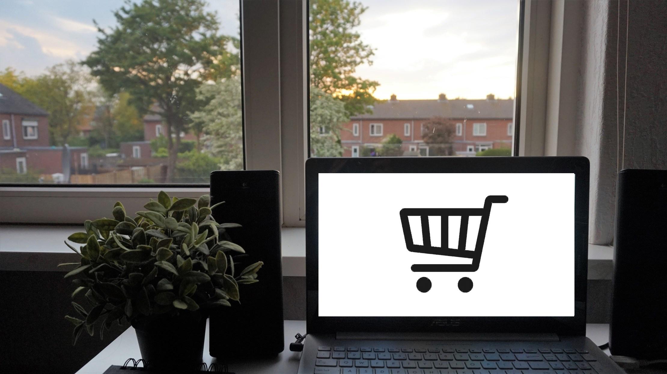 online kledingwinkels