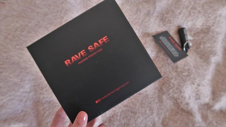 gehoorbescherming van RAFE SAFE gehoorscherming oordoppen festival geluid review (1)