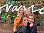 Oranjebloesem Festival foto's druk blog ervaring review Olympisch stadion Amsterdam 2019