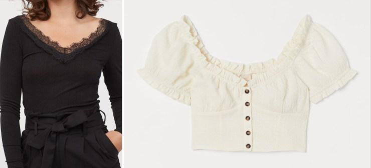 Het feestje van iris outfits winter outfit kleding kleren warm inspiratie tops