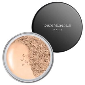 Must haves: 10 x favoriete producten van de Douglas: bareminerals foundation powder